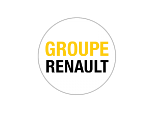 Icon Goupe Renault