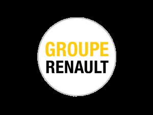 Icon Goupe Renault
