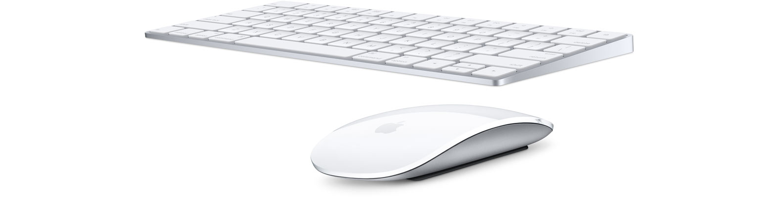 Image of a keyboard and a mouse